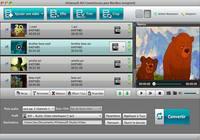4Videosoft AVI Convertisseur pour Mac pour mac