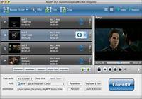 AnyMP4 MOV Convertisseur pour Mac  pour mac