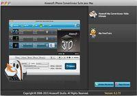 Aiseesoft iPhone Convertisseur Suite pour Mac pour mac