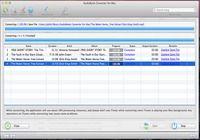 AudioBook Converter for Mac pour mac