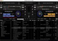 DJ Mixer Express pour mac
