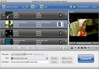 AnyMP4 iPad Vidéo Convertisseur pour Mac pour mac