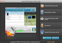 Aiseesoft DVD Software Toolkit for Mac pour mac