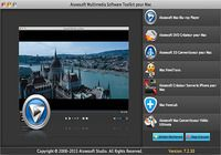 Aiseesoft Multimedia Software Toolkit pour Mac pour mac