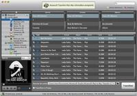Aiseesoft Transfert iPad-Mac Ultime pour mac