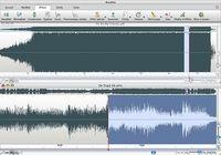 WavePad - Éditeur audio pour Mac v.6.60 pour mac