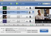 AnyMP4 Mac Convertisseur Vidéo Platinum  pour mac