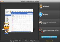 Aiseesoft iPhone Software Pack pour Mac pour mac