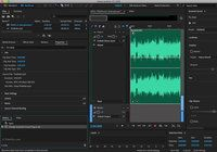 Adobe Audition  pour mac