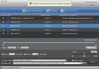 AnyMP4 Créateur Sonnerie iPhone pour Mac pour mac