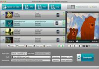 4Videosoft M2TS Convertisseur pour Mac pour mac