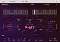 UJam Virtual Drummer Phat   pour mac