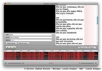 iKaraoke TunePrompter pour mac