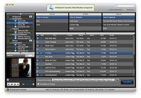 4Videosoft Transfert iPad-Mac pour mac