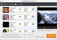 Aiseesoft MXF Convertisseur pour Mac pour mac