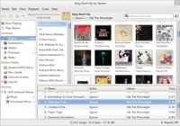 Banshee Media Player pour mac