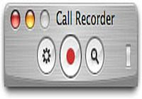 Call Recorder for Skype pour mac