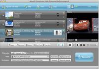 Aiseesoft Convertisseur Vidéo iPhone pour Mac pour mac
