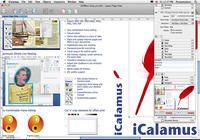 iCalamus pour mac