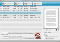 Aiseesoft Mac PDF Word Convertisseur pour mac