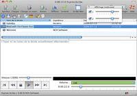 Express Scribe pour mac