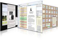 Scrivener pour mac