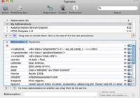 Typinator pour mac