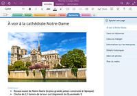 Microsoft OneNote pour iPad pour mac