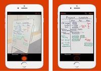 Office Lens iOS pour mac