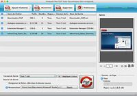 Aiseesoft Mac PDF Texte Convertisseur pour mac