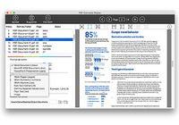 PDF Converter Master pour mac
