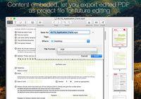 Sign PDF pour mac