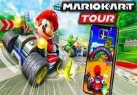 Mario Kart Tour pour mac