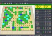 Scrabble 3D  pour mac