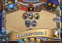 Hearthstone : Heroes of Warcraft pour iPad pour mac