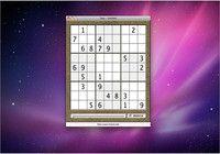 SudokuAdept pour mac
