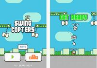 Swing Copters pour mac