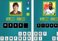 Football Player Quiz iOS pour mac