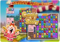 Candy Story pour mac