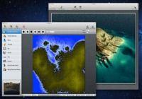 TerraRay pour mac