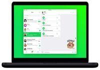 ICQ New pour mac