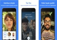 Google Duo iOS pour mac