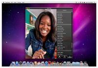 FaceTime pour mac