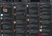 TweetDeck pour mac