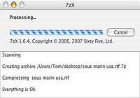 7zX pour mac