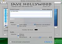 SaveHollywood pour mac