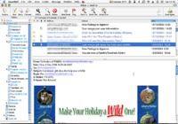 GyazMail pour mac