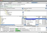 FileZilla pour mac