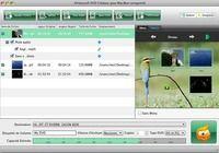 4Videosoft DVD Créateur pour Mac pour mac