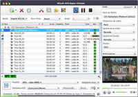 Xilisoft DVD Ripper Ultimate pour mac